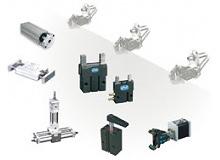 actuadores neumaticos y electricos